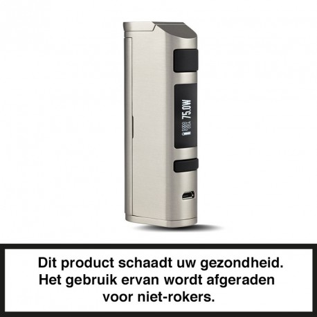 JAC Vapour SERIES-B DNA 75W