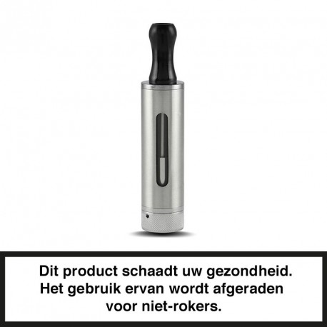 PIPELINE BDC Clearomizer